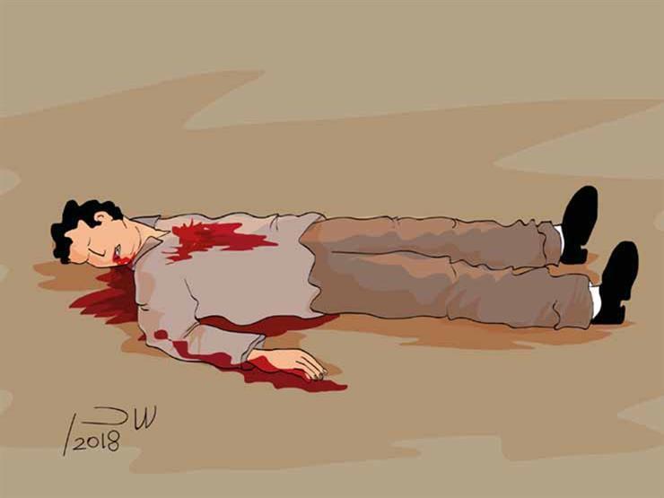 """مفارقة غريبة ورحلة وداع.. مشاهد في جريمة """"9 الصبح"""" بميدان الجيزة"""