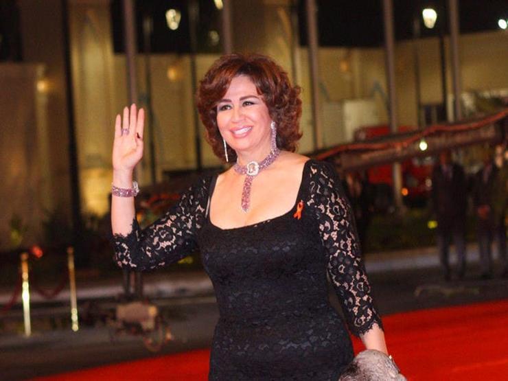 """إلهام شاهين رئيسا شرفيا للدورة الرابعة لـ """"شرم الشيخ السينمائي"""""""