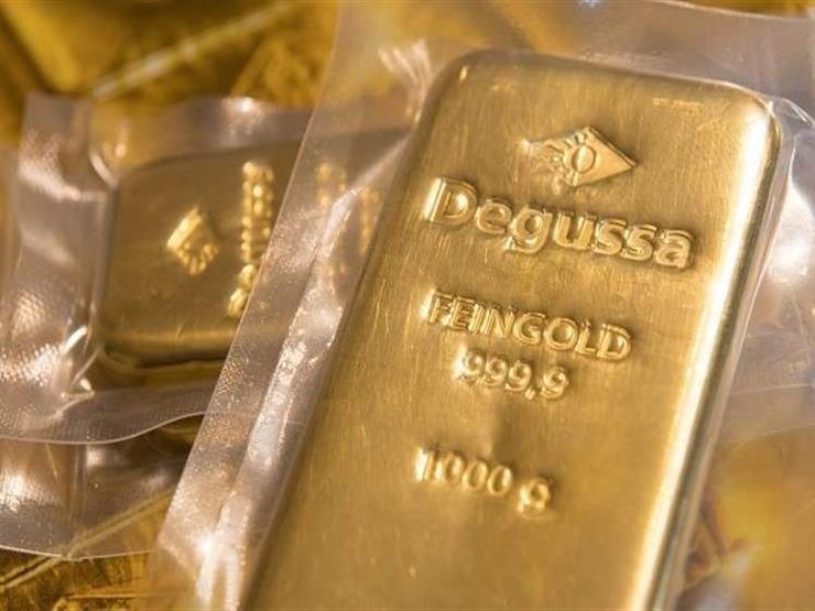 أسعار الذهب العالمية تتراجع بعد ارتفاع الدولار