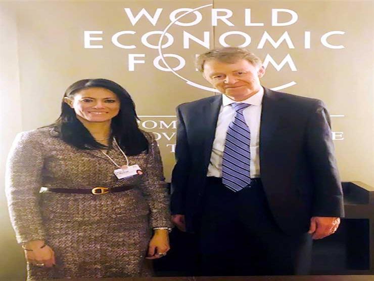 المشاط تبحث مع منظمة العمل الدولية البرنامج الإطاري الجديد للتعاون
