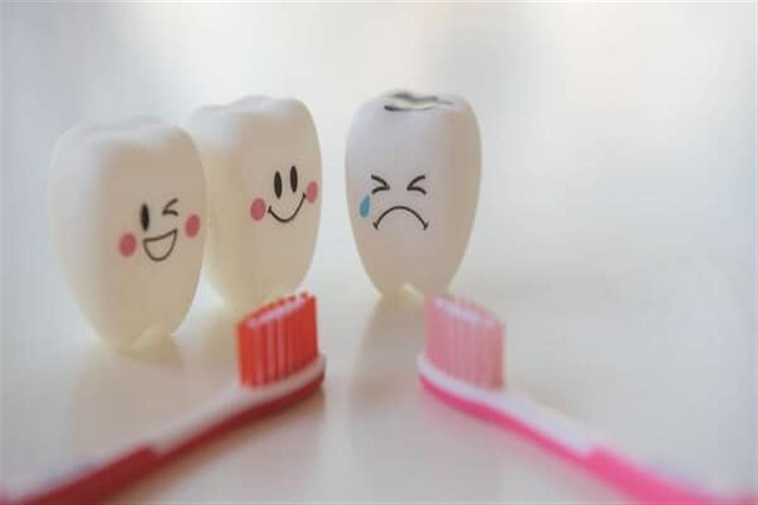 باحثون يكتشفون جل جديد لمنع تسوس الأسنان