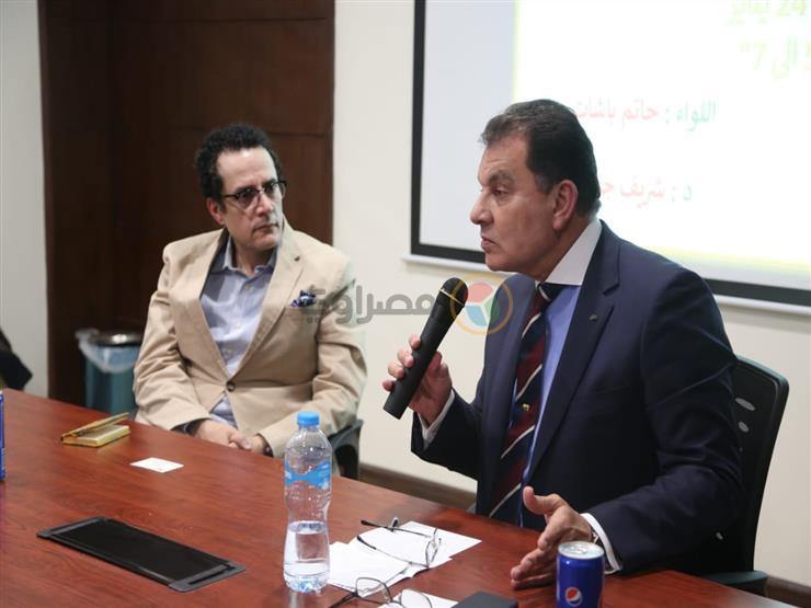 برلماني: السيسي استطاع استعادة دور مصر في أفريقيا (صور)
