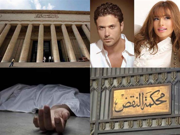 نشرة الحوادث المسائية.. دعاوى قضائية بين عز وزينة وذبيح بالجيزة
