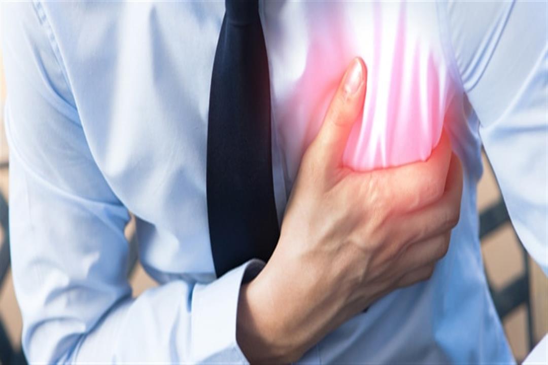 6 أسباب تؤدي لإصابة الشباب بالذبحة الصدرية (صور)