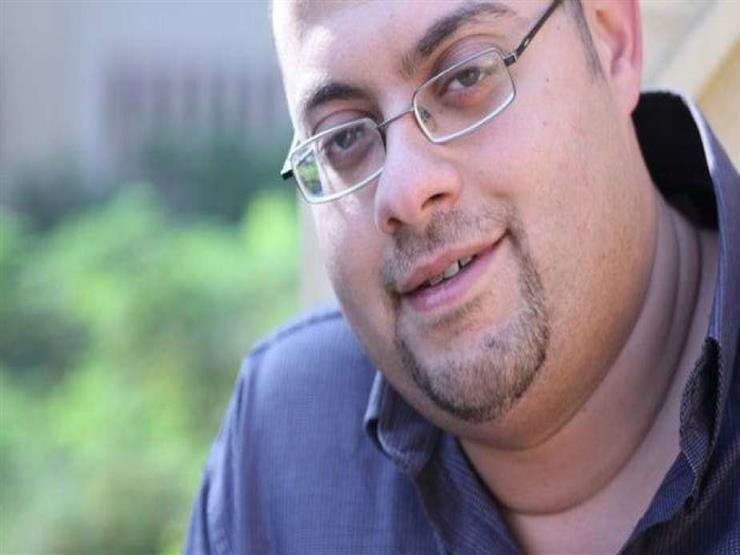 """نهال عنبر تكشف لـ""""مصراوي"""" تطورات الحالة الصحية لمعتز التوني"""