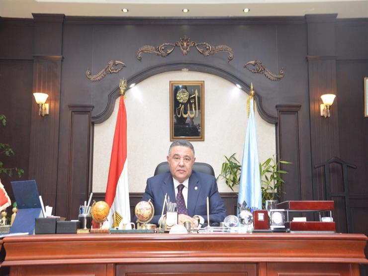 القبض على رئيس مدينة مرسي علم.. ومحافظ البحر الأحمر: لا مكان للفاسدين