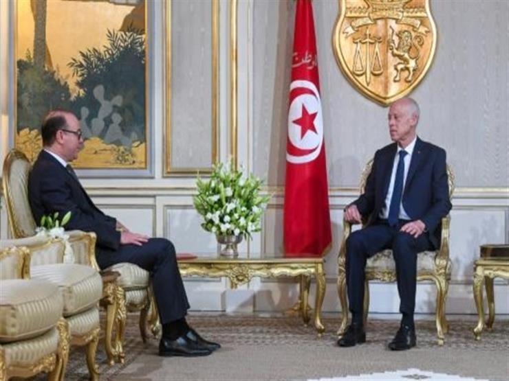 الأولى منذ توليه الرئاسة.. الرئيس التونسي يجري مقابلة تلفزيونية غدًا