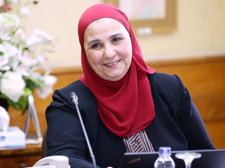 أيمن عبد الموجود مساعدا لوزيرة التضامن لشئون مؤسسات المجتمع الأهلي
