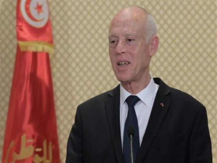 الرئيس التونسي إلى الجزائر في أول زيارة رسمية خارجية