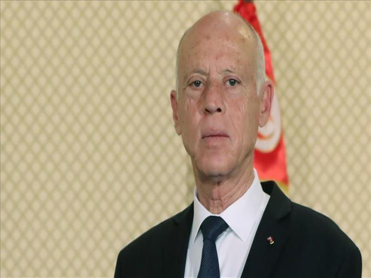 الرئيس التونسي: لن نكون جبهة خلفية لأي طرف ونرفض تقسيم ليبيا   مصراوى