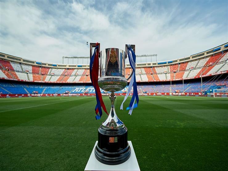 قرعة متوازنة لبرشلونة وريال مدريد في كأس إسبانيا