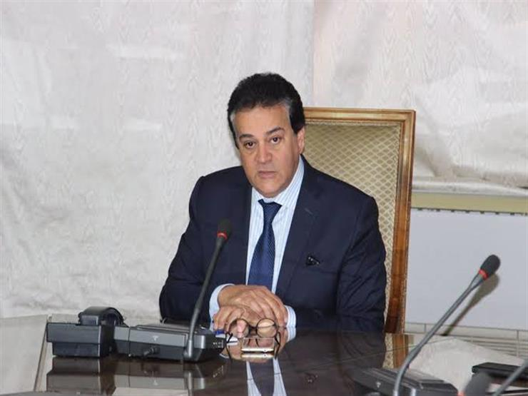 وزير التعليم العالي: منح كل جامعة حرية تحديد موعد الامتحانات   مصراوى