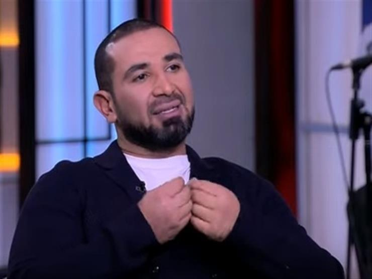 """""""غير صحيح"""".. أحمد سعد يرد على اتهام سمية الخشاب بأنه سبب أزمة """"طحالها"""""""