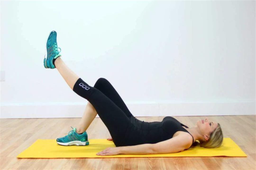 أفضل 6 تمارين لعلاج خشونة الركبة يمكن ممارستها في المنزل الكونسلتو