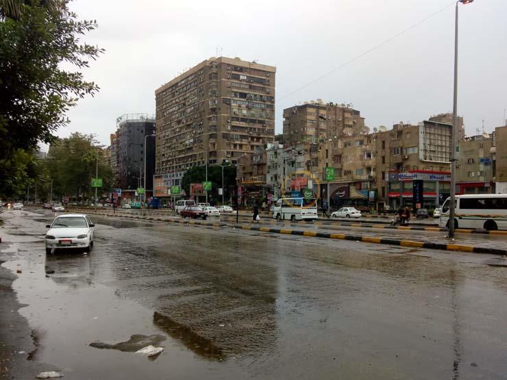 الأرصاد أمطار في القاهرة غدا الأربعاء وهذا موعد تحسن الطق مصراوى