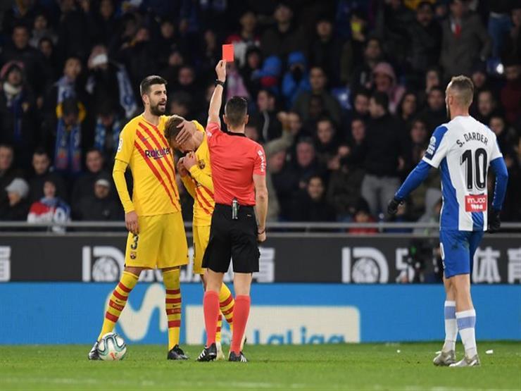 أهداف السبت..ثلاثية ريال مدريد أمام خيتافي.. وتعادل مثير في ديربي كتالونيا