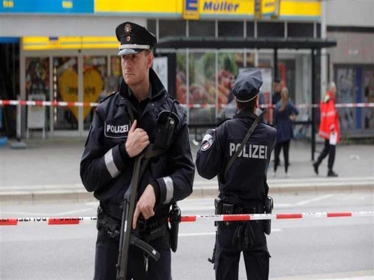 الشرطة الألمانية:  سقوط عدة قتلى في إطلاق نار غربي ألمانيا