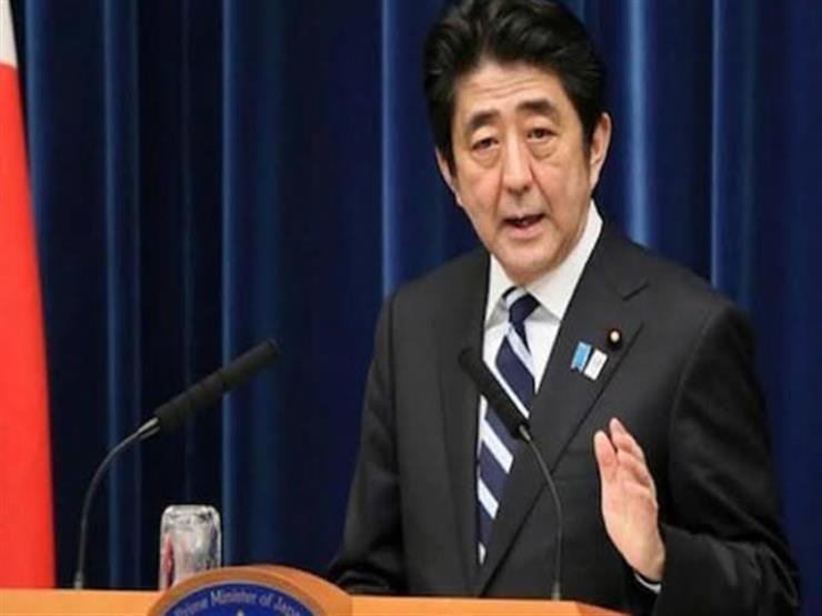 رئيس وزراء اليابان يتعهد بإجراء محادثات مع روسيا حول جزر متنازع عليها