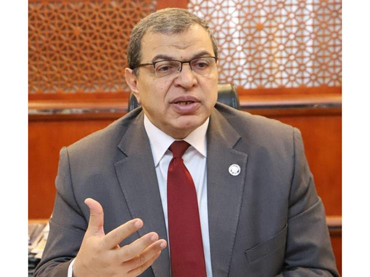 الصرف عبر البريد.. القوى العاملة توافق على صرف إعانات لعمال اتحاد نقابات عمال مصر