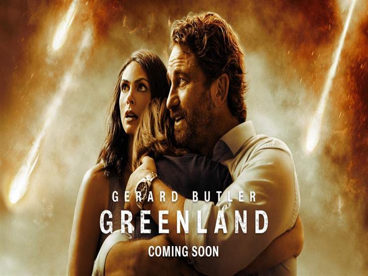 """إيرادات الأحد.. """"Greenland"""" الأول و""""The Call"""" في المركز الثاني"""