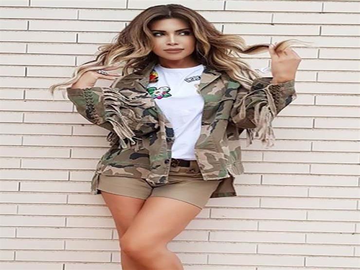نوال الزغبي تهاجم السلطات اللبنانية