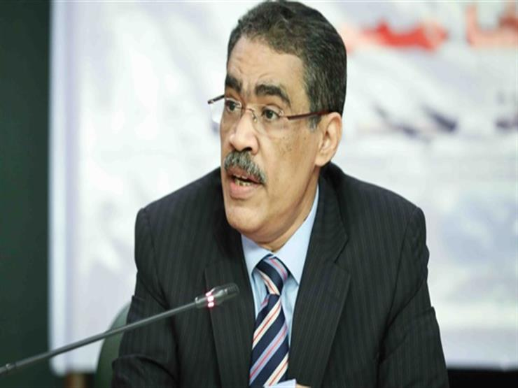 ضياء رشوان: لم نطالب الإعلام الأجنبي بالانحياز السياسي.. ومساحة النشر السلبي به تراجعت