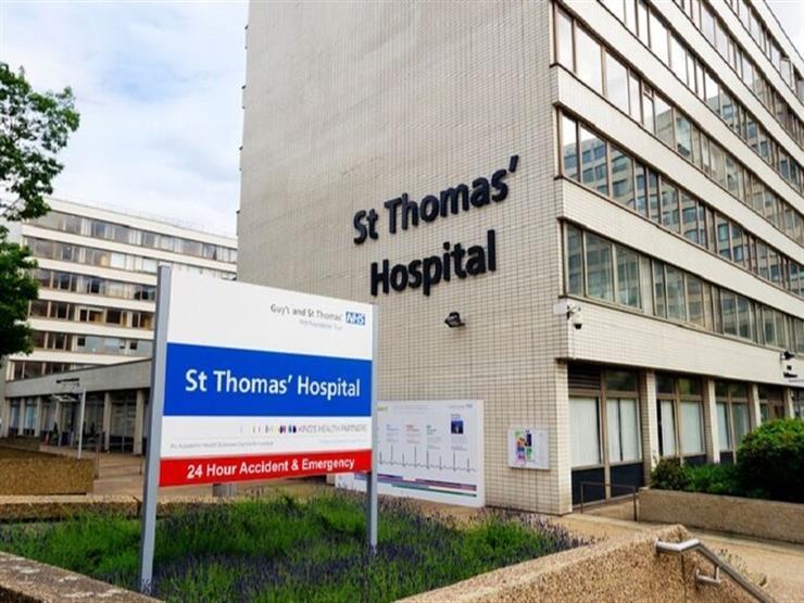 الشرطة البريطانية: نتعامل مع إنذار أمني بمستشفى في لندن
