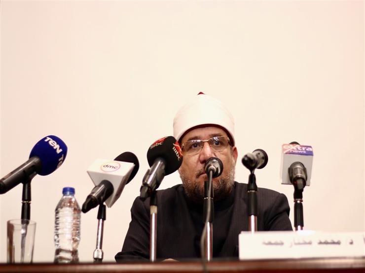 بضوابط وشروط.. الأوقاف: فتح مصلى السيدات بمسجد السيد البدوي السبت