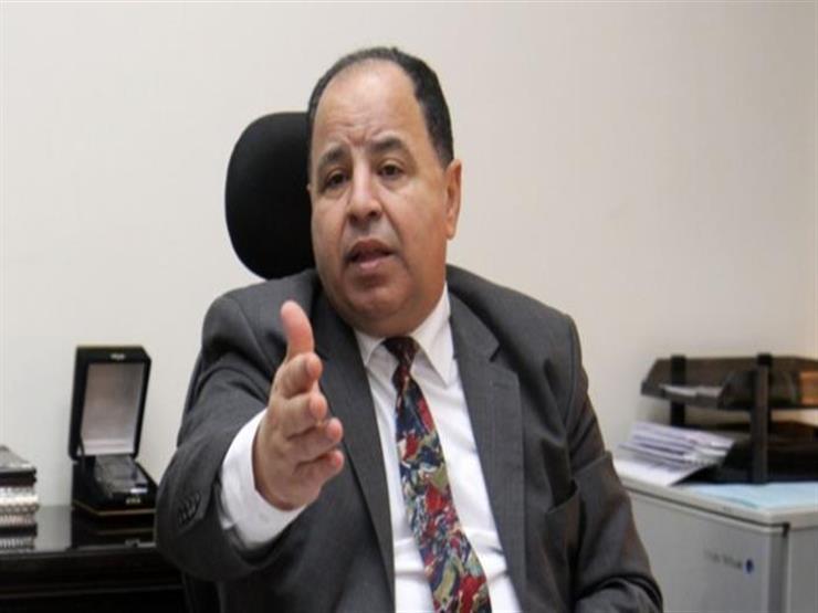 معيط يحظر صرف مبالغ مالية أو مزايا عينية لممثلي الوزارة بالجهات العامة
