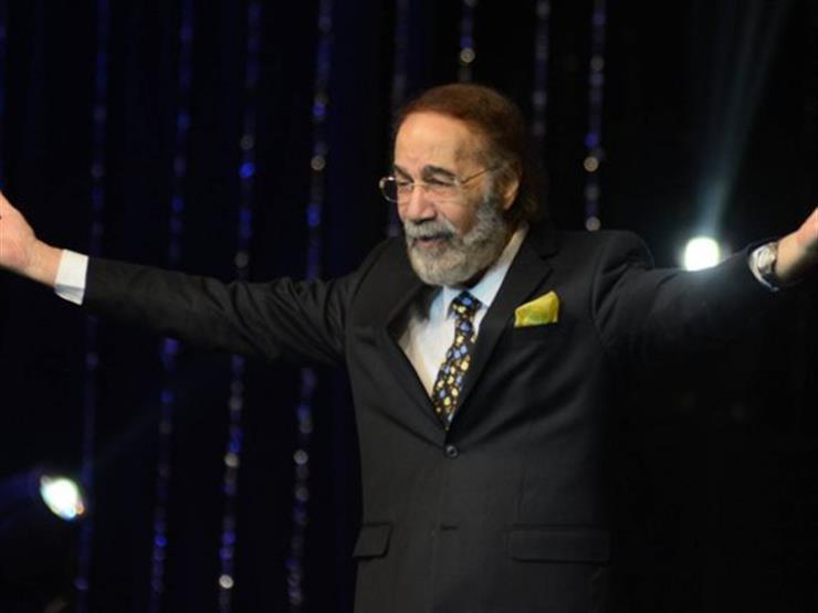 موعد جنازة الفنان محمود ياسين | مصراوى