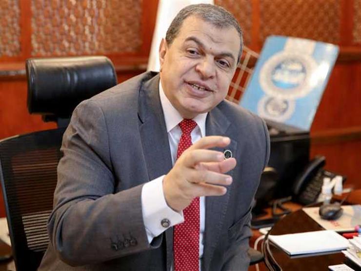 القوى العاملة: تعيين 335 شابا.. وغلق 31 منشأة إداريا بدمياط