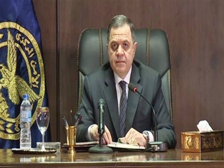 وزير الداخلية: الأمن الإنساني قضية حياة ونضحي بالغالي والنفيس من أجل المواطن