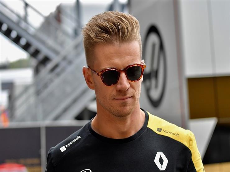 هيلكنبرج يتطلع إلى ما هو أكثر من دور السائق البديل في فورمولا-1