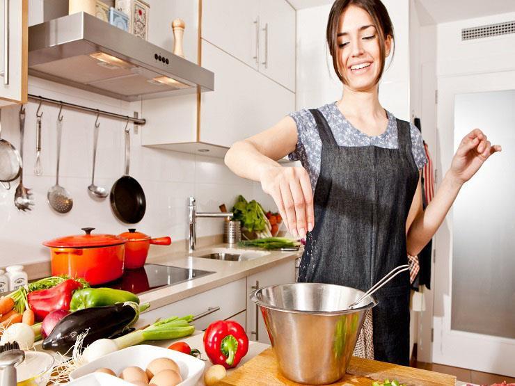 حلول بسيطة وسريعة لمعالجة أخطاء الطهي