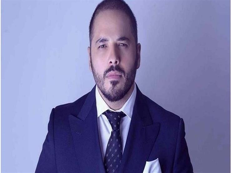 رامي عياش يكشف نتيجة تحاليل كورونا لأسرته بعد عودتهم من مصر