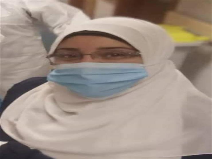 وفاة مشرفة تمريض بمستشفى المحلة متأثرة بإصابتها بفيروس كورونا