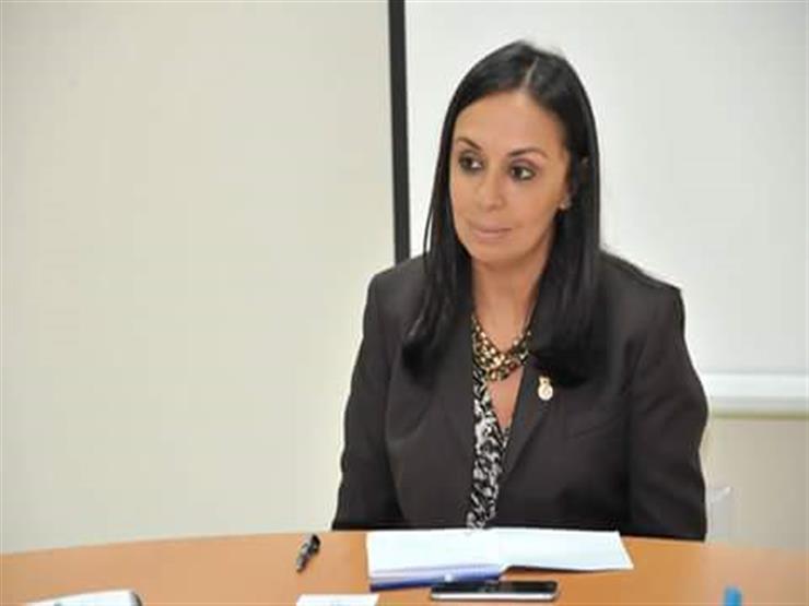 القومي للمرأة يهنئ مشيرة خطاب لتعيينها عضوا باللجنة الإفريقية لحقوق ورفاهية الطفل
