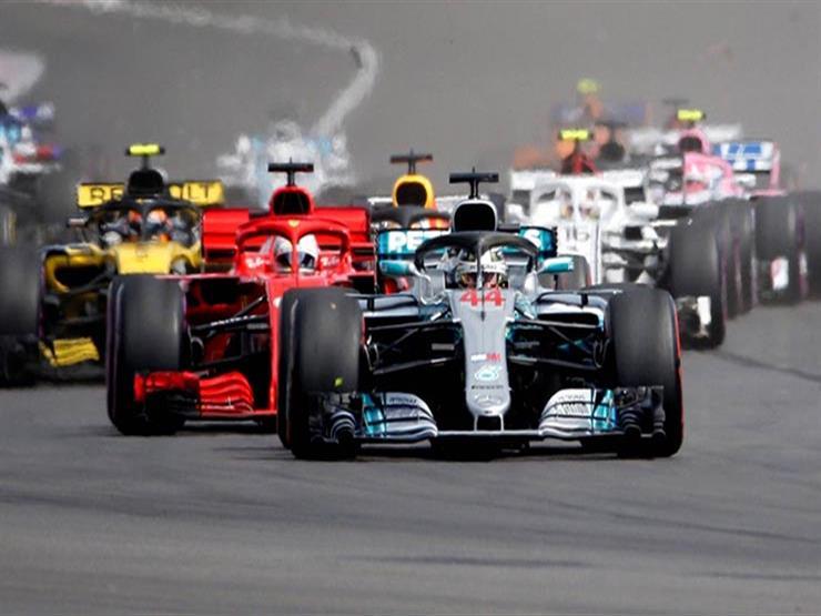 أزمة كورونا تتسبب في إلغاء النسخة الأولى من سباق فورمولا-1 الفيتنامي لموسم 2020