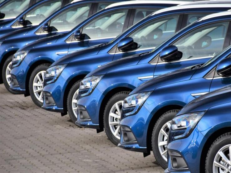 ارتفاع مبيعات السيارات الجديدة في أوروبا 1.1% في سبتمبر