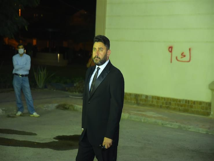 أحمد شاكر عبداللطيف يكشف سر اختفائه عن الساحة الفنية لمدة 9 سنوات