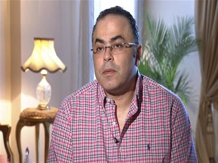 عمرو سمير عاطف: نجيب محفوظ كان أسهل واحد تقابله ومن حاول اغتياله زميل دراسة