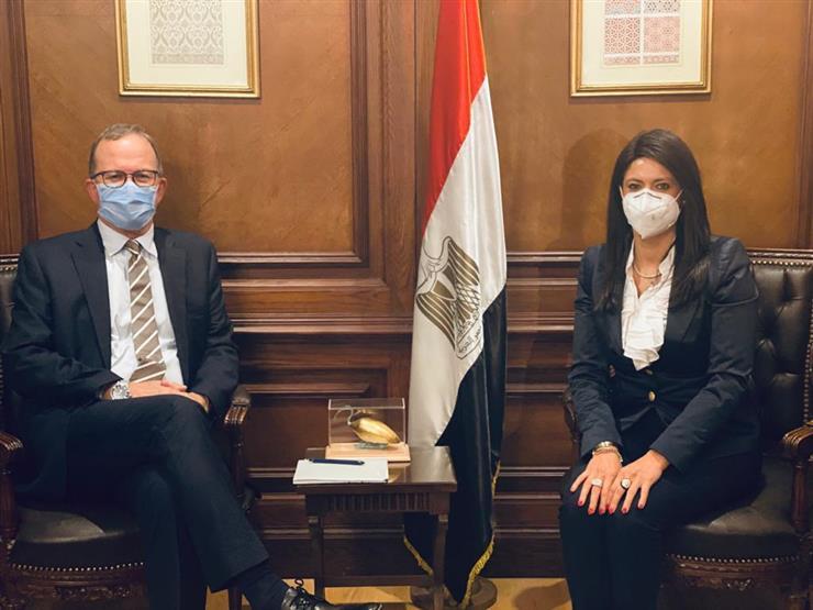 وزيرة التعاون الدولي: اليونيسف وفرت 103 ملايين دولار لبرامج تعاون مع مصر خلال عامين