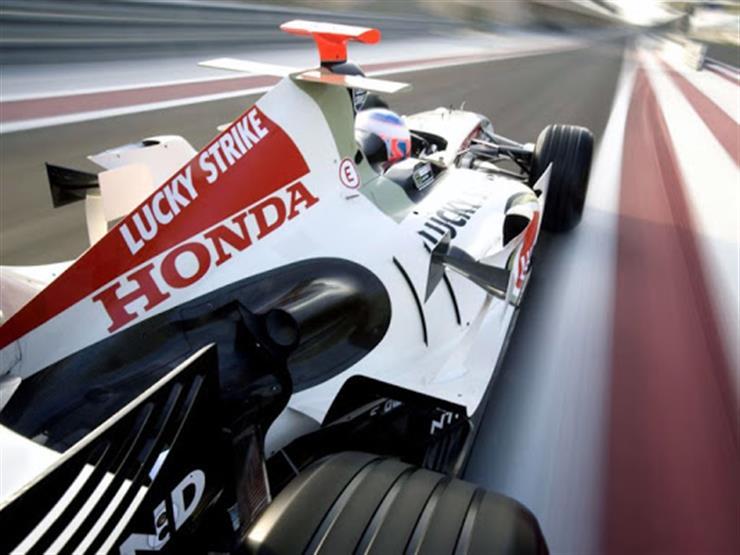هوندا تقرر إيقاف مشاركتها في فورمولا-1 بنهاية موسم 2021