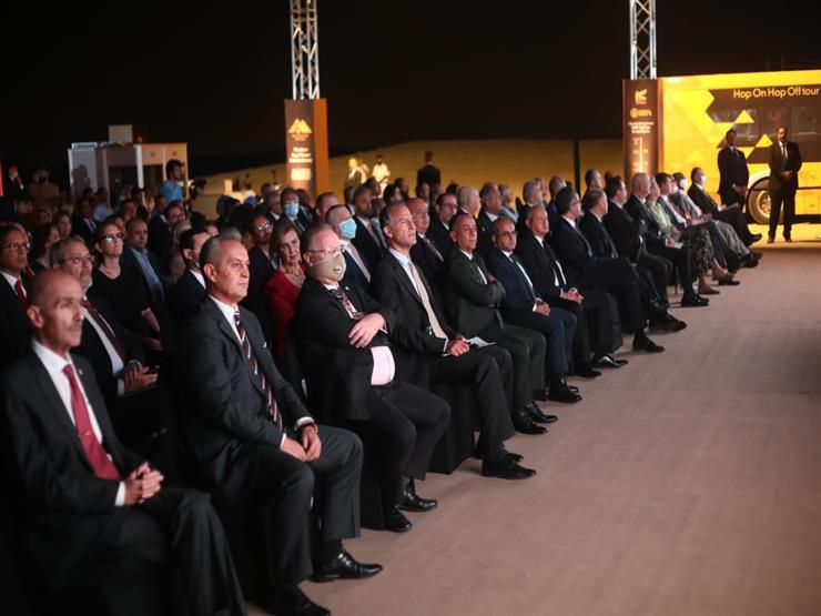 "بحضور العناني وساويرس.. مؤتمر لشرح تفاصيل تطوير ""ممشى الأهرام"""