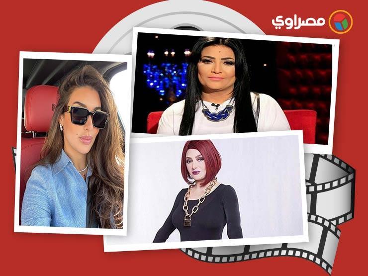 النشرة الفنية| فنانة تتعرض لوعكة صحية ونفقة لينا أحمد الفيشاوي والرجل الثاني في حياة ياسمين صبري