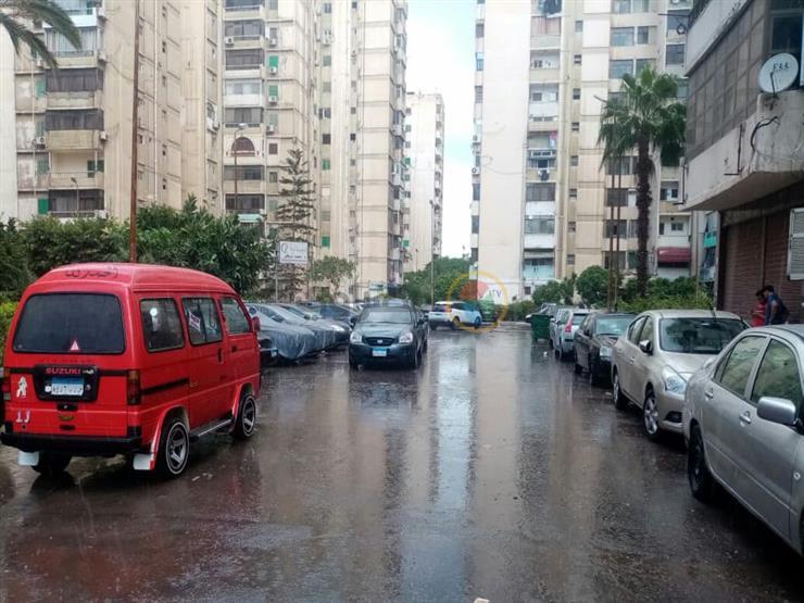 متوسطة إلى غزيرة.. الأرصاد تكشف أماكن سقوط الأمطار غدا