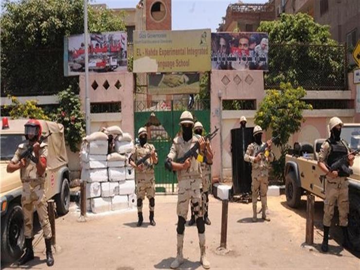 القوات المسلحة: اتخاذ الترتيبات لتأمين انتخابات مجلس النواب بالتعاون مع الأجهزة المعنية