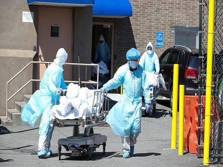 جونز هوبكنز: إصابات كورونا في ألمانيا تصل إلى 397 ألفا و922 حالة والوفيات 9911