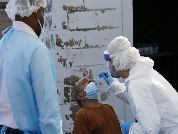 فيروس كورونا: الولايات المتحدة تسجل أرقام إصابة غير مسبوقة