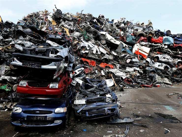 صورة يؤثر على المناخ.. صناع السيارات عن خروج بريطانيا من أوروبا د